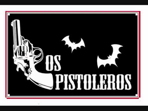 Los Pistoleros- Bombs Away