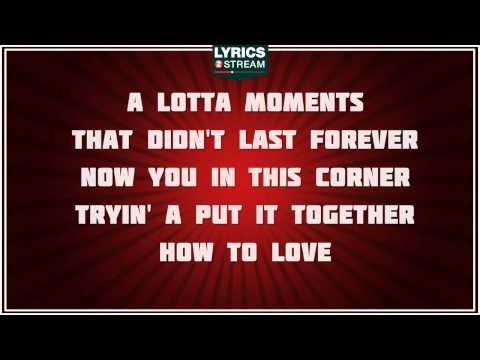 How To Love - Lil  Wayne tribute - Lyrics