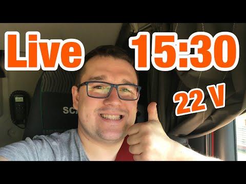 live 30 minut