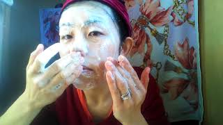 美肌洗顔製品を使用しての正しい洗顔方法をお伝えします。