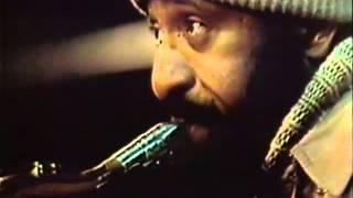 Sonny Rollins 1977 TV Commercial for Pioneer Home Stereo Electronics