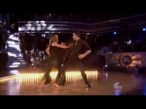 Candace Cameron Bure | All Dances From Dancing with the Stars | Season 18
