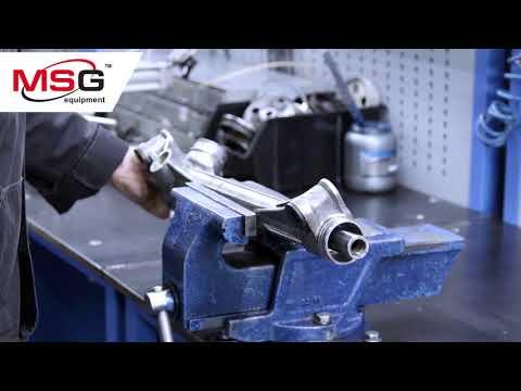 How to repair Lexus and Toyota mechanical steering racks