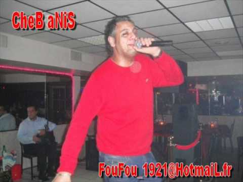 cheb anis 2009
