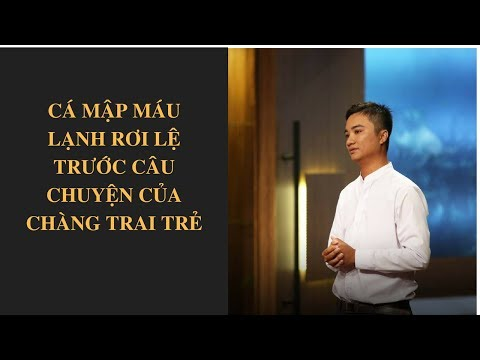 Shark Tank Việt Nam tập 15
