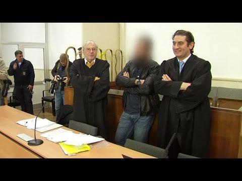 Landgericht Frankfurt: Prozess gegen mutmaßlichen Syrien-Kämpfer