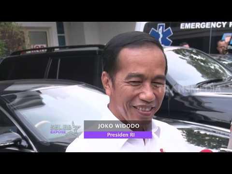 Cucu Kedua Jokowi Akan Ikuti Jejak Sang Kakek?