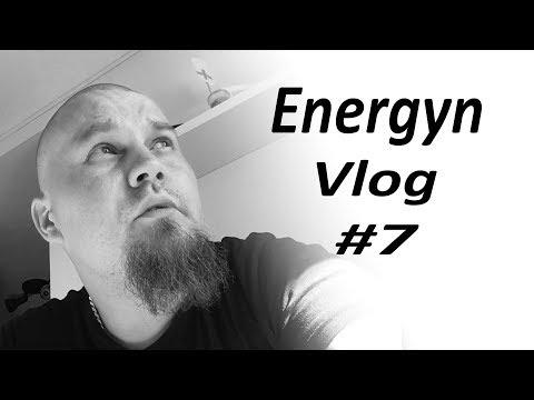 Energyn Vlog #7 | Lopettanut?