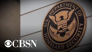 Department of Homeland Security should be dismantled, former national security official says
