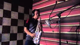 GIẤC MƠ CÓ THẬT - Xuân Hiếu - Saxophone Cover