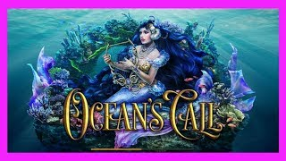 OCEANS TAIL SLOT GAME
