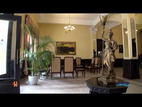 Gran Hotel de Camaguey