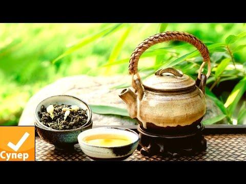 Зеленый чай польза! (чем полезен зеленый чай) Супер ответ