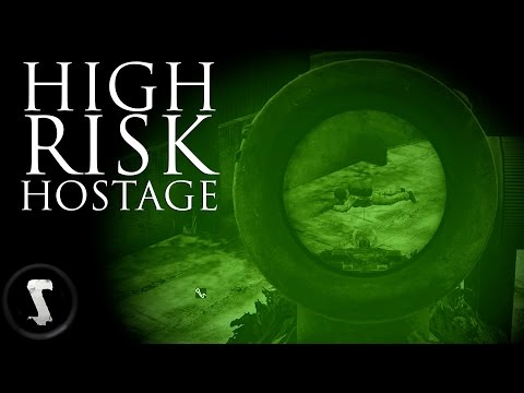 HIGH RISK HOSTAGE! - (DayZ Standalone) #77