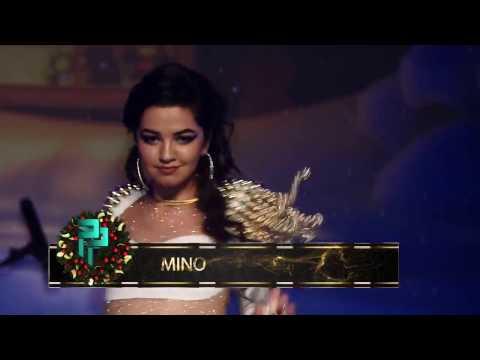 Mino new kay meoi  Мино 2017