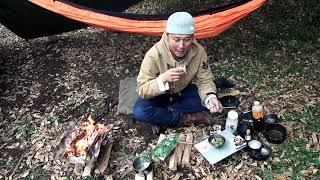 """野外料理研究家でもある""""キャンプおじさん""""ことベアーズ島田キャンプさ..."""