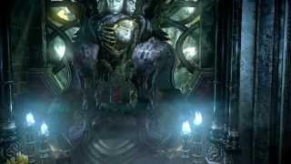 Castlevania: Lords of Shadow 2: El regreso de dracula #1