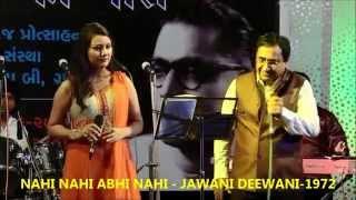 nahi nahi abhi nahi yomesh jani kosha pandya