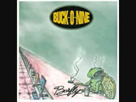 Buck O' Nine - Pass the Dutchie