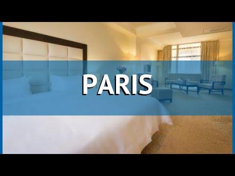 PARIS 4* Армения Ереван обзор – отель ПЭРИС 4* Ереван видео обзор