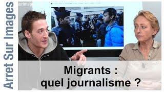 Calais : Gaspard Glanz raconte ses 33 heures de garde à vue