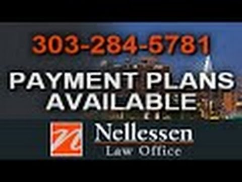 Centennial DUI Attorney - The Nellessen Law Office - Affordable Arapahoe County DUI Lawyer