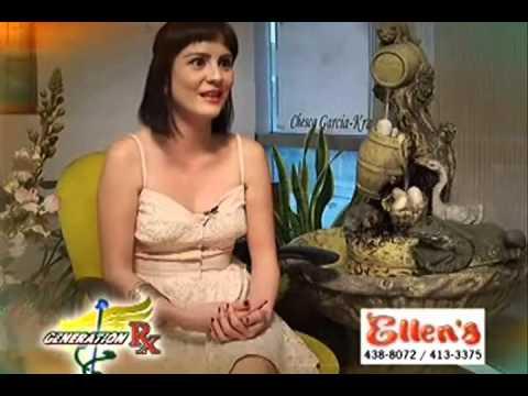 Ellen's Skin Care AVP 2011