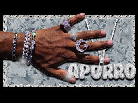 Aporro Jewelry Review | My HONEST OPINION (WATCH THIS BEFORE YOU BUY)