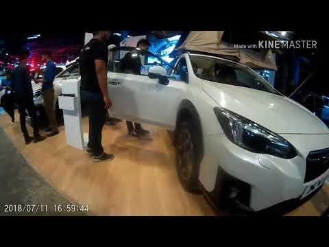 Nepal Auto Show NADA 2018||CARS AND MOTOR BIKES