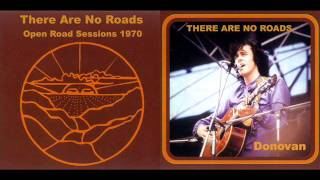 Watch Donovan There Are No Roads video