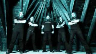 Amon Amarth - Arrival Of The Fimbul Winter + Lyrics