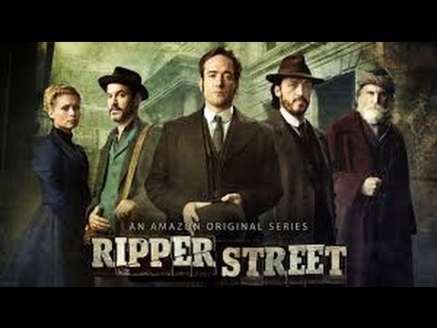 Ripper Street Season 5 (2016) with Adam Rothenberg, MyAnna Buring, Matthew Macfadyen Movie
