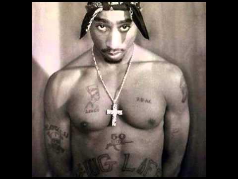 Tupac Solo - Pain