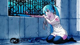 {505.2} Nightcore (Our Last Night) - Heavy (Linkin Park cover) (with lyrics)
