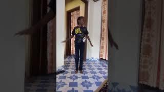 Gracy the mwende