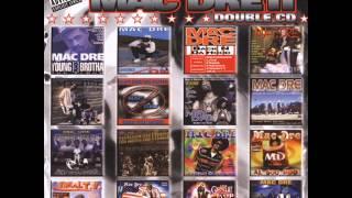 the best of mac dre ii full album