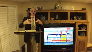 The Book of Daniel GSB Lesson 60