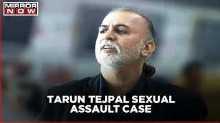 Tarun Tejpal, former Tehelka editor, acquitted in the rape case after 8 years