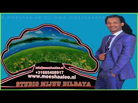 Oromo music news Hadha too Ittiiqaa Tafarii 2018