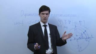 Отбор корней при решении тригонометрических уравнений