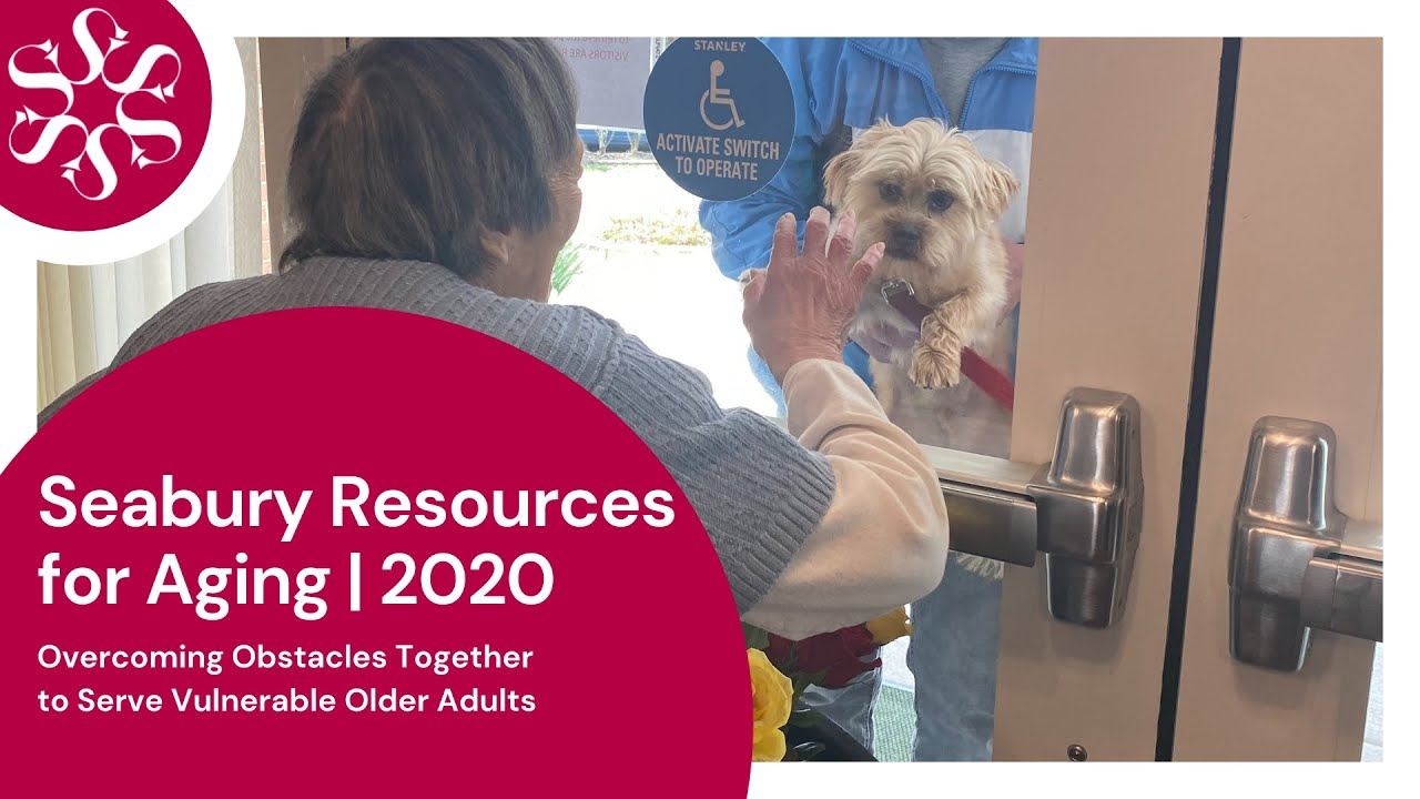 Seabury Resources for Aging | 2020