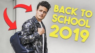 The 5 Back to School Essentials to UPGRADE Your Look