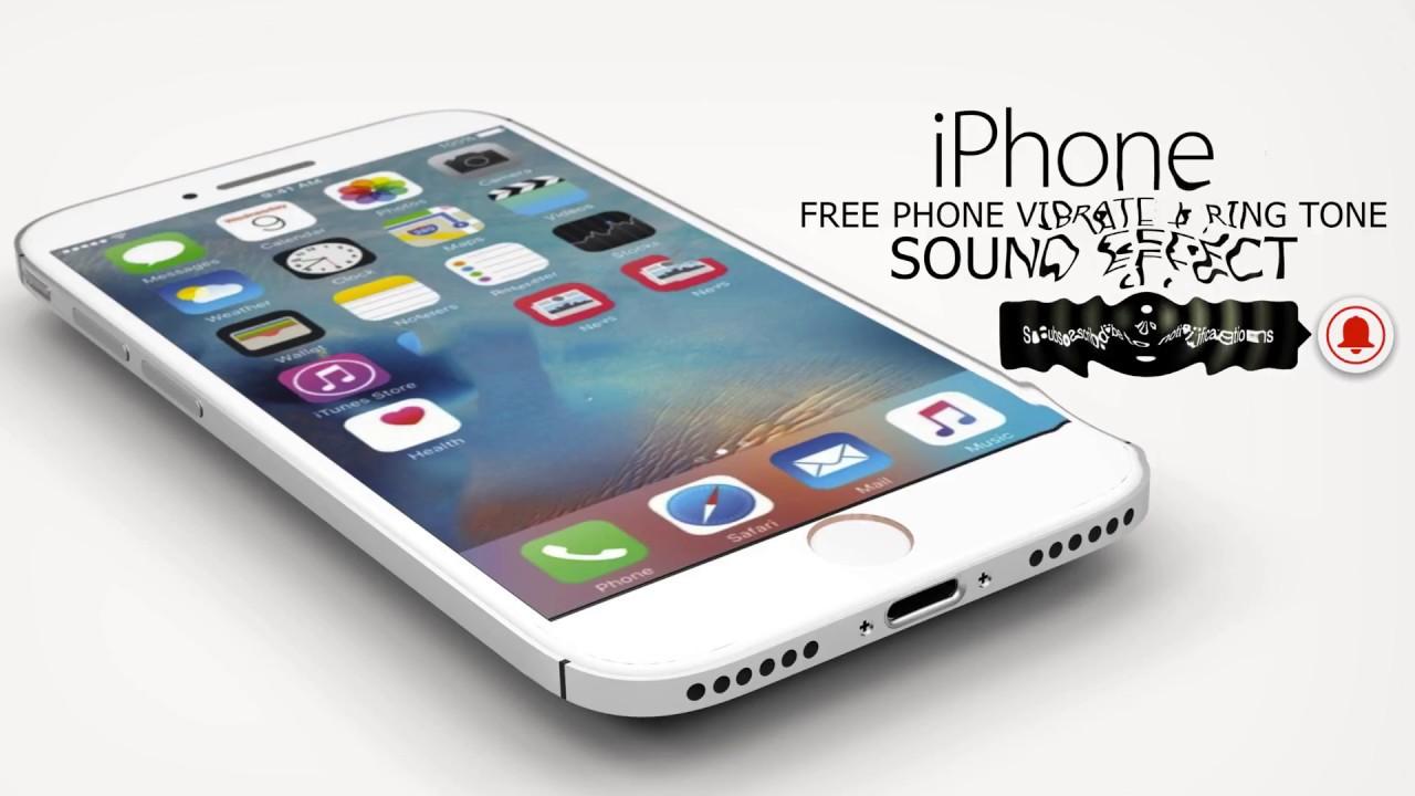 Скачать бесплатно звуки для айфона