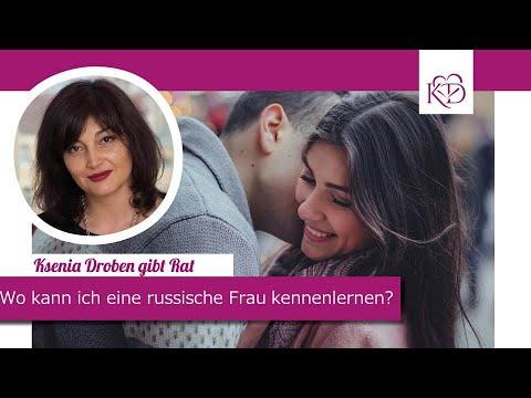 Rassige Russin gesucht! - Deutsche Männer auf Brautschau im Osten von YouTube · Dauer:  1 Minuten 58 Sekunden