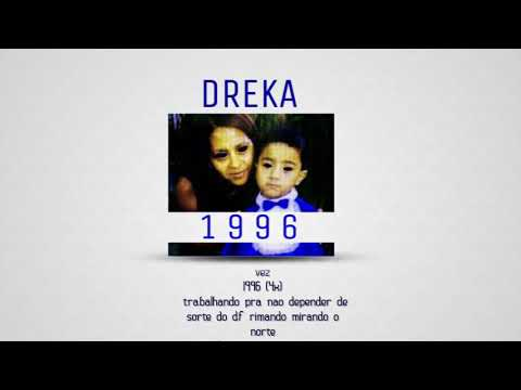 Mr Dreka - 1996 (Prod.Hezir Brazil)