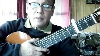 Đệm SLOW ROCK Fantasy - phần 2 (Bao Hoang Guitar)