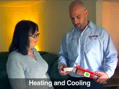 Reduce Home Heating and Cooling Costs Philadelphia PA