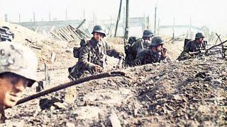 Stalingrad Holdouts - German Resistance After the Surrender