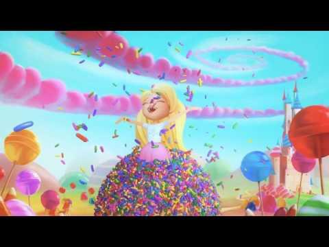 Барби и Лебединое Озеро » Барби (Barbie) мир - Барби игры