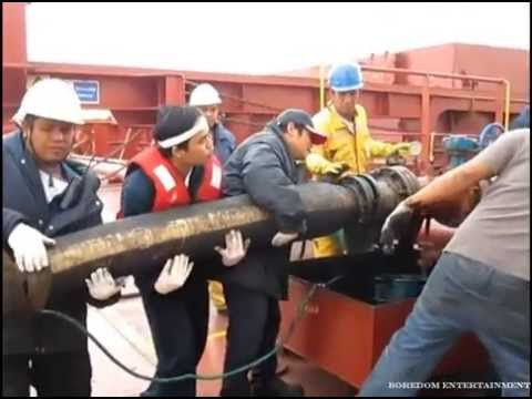 Seamen's Job